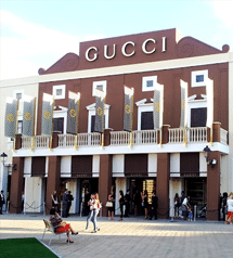 SICILIA OUTLET SHOPPING TOUR - Italian Travel Bureau